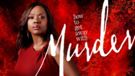 How to get away with murder Hero