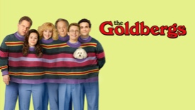 The Goldbergs Hero